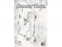 Scooter Nova Magazine - (#017) - Januar / Februar 2020