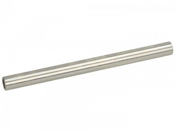 Eje brazo oscilante (l=189mm Ø=10.5 x 15mm -PIAGGIO- Vespa GTS 250 (ZAPM45100), Vespa GTS 300 (ZAPM45200, ZAPM45202, ZAPMA3300), Vespa GTS HPE 300 (ZAPMA3600, ZAPMD310), Vespa GTS Super 125 (ZAPM45300, ZAPM45301), Vespa GTS Super 300 (ZAPM45200, ZAPM
