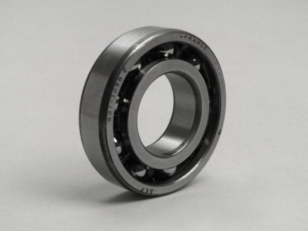 Kugellager -BB1 305- (25x52x13mm) - (verwendet für Kurbelwelle Antriebseite Morini 50 ccm)