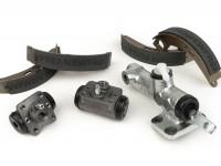Bremsen-Revisions-Set -OEM QUALITÄT- Vespa Cosa 125 (VNR1T, VNR2T), Cosa 200 (VSR1T)