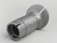 Bocchettone raccordo aspirazione -QUALITÀ OEM- Vespa PK - carburatore Ø=19mm