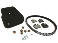 Kit révision -RMS- Yamaha Aerox (YQ50/L, 2 temps) 50, MBK Nitro (YQ50/L, 2 temps) 50