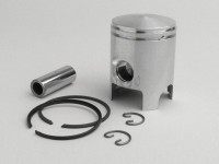 Kolben -POLINI- Vespa 50 ccm - Vespa V50, PK50 S, PK50 XL, PK50 XL2 - 38,4mm (std)