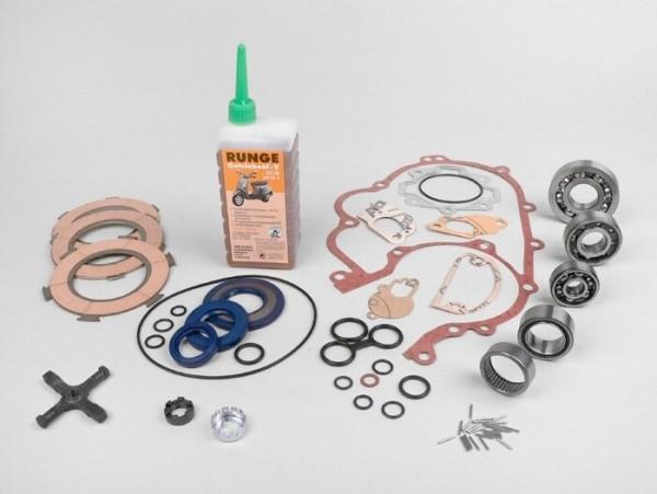 Engine repair kit -OEM QUALITY- Vespa PX80 (-1984)