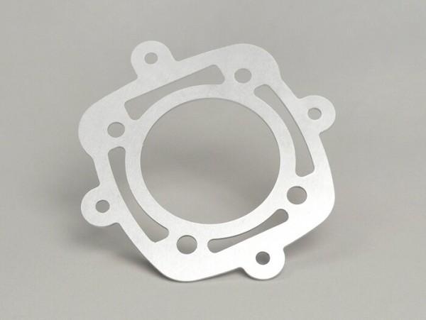 Spacer Zylinderkopf -SRC 172/180 ccm- Piaggio 125-180 ccm LC 2-Takt - 1,5mm