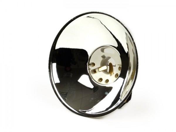 Headlight reflector -CASA LAMBRETTA- Lambretta J125 (4 speed)