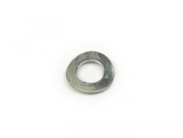 Federscheibe gewellt -DIN 137 Stahl verzinkt- M7