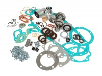 Engine repair kit -LAMBRETTA- Lambretta LI, LIS, SX, TV (series 2-3), DL, GP - oil seals Casa Lambretta