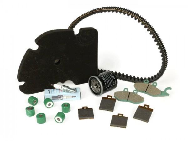 Sevice kit -PIAGGIO- Piaggio MP3 LT 250cc (ZAPM641)