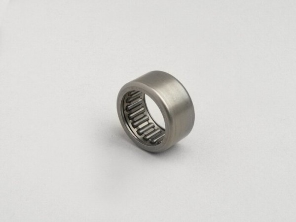 Needle roller bearing -HK 1812- (18x24x12mm) - (used for front hub back plate Vespa PX (-1982))