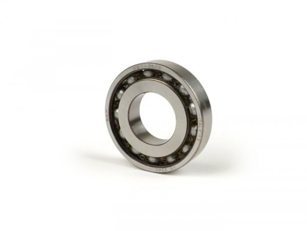 Ball bearing -98204Y- (20x42x9mm) - (used for drive shaft Vespa Wideframe V15-V33, VM, VN, VL, VB, Lambretta A)