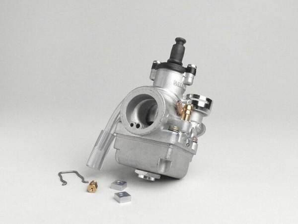Vergaser -ARRECHE 17,5mm- Elektrochoke, Flanschverbindung (Typ Katana bis Bj. 98) - AW=42mm - SUZUKI KATANA50 AC, KATANA50 LC, STREET MAGIC