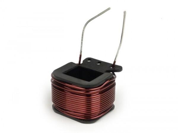 Speisespule - Lichtspule 2° -PIAGGIO- Vespa V50 Spezial (4-fach Blinkanlage), PK, PX bis Bj. 2011