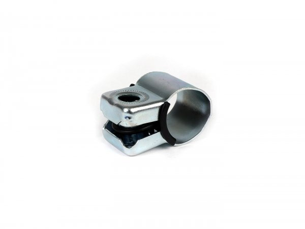Soporte de espejo -boom- manillar tubular 22mm -universal