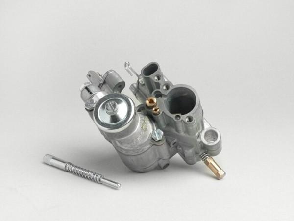 Vergaser -DELLORTO / SPACO SI20/20D- Vespa PX150 (1977-1984, Typ ohne Getrenntschmierung) - COD 588