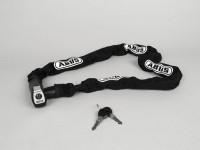 Lock chain combo -ABUS Steel-O-Chain 880- Extra security level 7 -