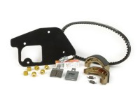 Kit révision -SCEED 42- MBK Booster 50 NG (4SB, 4TD, 5JK, 5NU, 2B1)