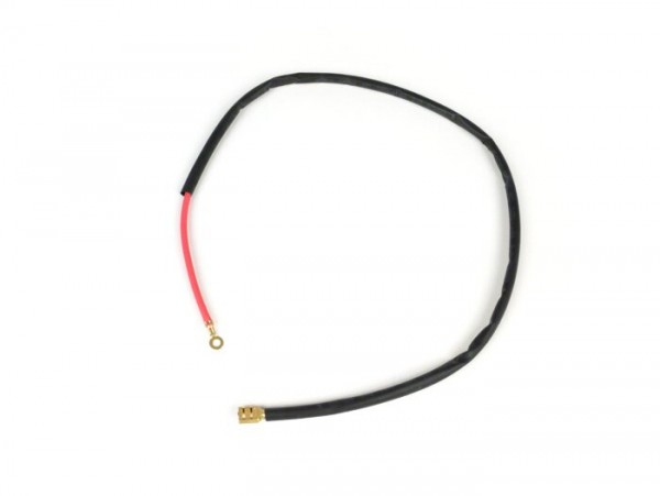 Grupo cables -BGM ORIGINAL- Vespa V50, 50N, SR50, SS50, V90, SS90, PV125