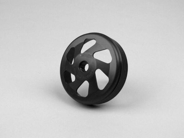 Kupplungsglocke -POLINI Evolution- Minarelli 125-150 ccm (Ø=120mm)