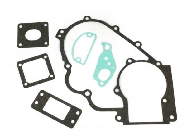 Kit de juntas para carcasa de motor -PINASCO Master + Slave- Vespa PX