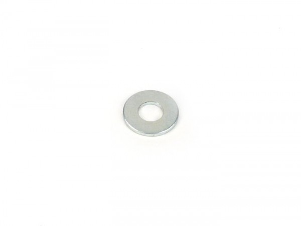 Washer 5,3x12x1mm -PIAGGIO- (used for mounting rectifier Vespa Cosa, PK)