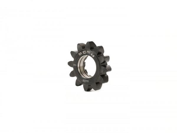 Kickstart sprocket -BGM PRO- Vespa V50, V90, SS50, SS90, PV125, ET3, PK S, PK XL - teeth 12/10, Ø=20.5mm