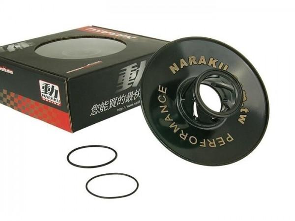 Wandler -NARAKU Sport- Peugeot 50 ccm, Honda 50 ccm, Kymco 50 ccm, Sym 50 ccm (Ø=mm)