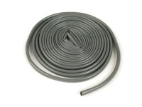 Wiring sleeve -UNIVERSAL Ø=8mm- 5m - grey