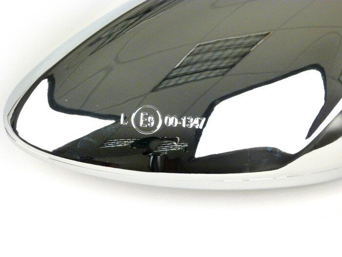 Vespa Sprint Spiegels : Vespa gts barracuda spiegel anpassen youtube