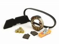 Kit revisione -SCEED 42- Vespa LX 50cc 2 tempi (ZAPC381), Vespa LXV50cc 2 tempi (ZAPC381), Vespa S 50cc 2 tempi (ZAPC381)