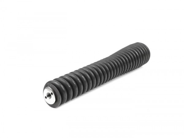 Shock absorber spring rear -OEM QUALITY, 300mm- Vespa Wideframe V1-V15, V30-V33, VU, VM, VN1 (till No 6000)