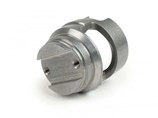 Kickstarterglocke -OEM QUALITÄT- Vespa Wideframe VL, VB, GS 150 (VS1-VS4) - Fräsung 24mm Breite für Kickstarter