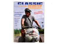 Classic Scooter - issue no. 47