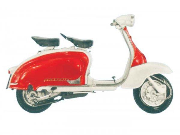 Lambretta (Innocenti) LI 150 (Serie 2)