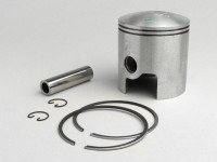 Piston -AF RAYSPEED- Lambretta Rapido 225cc - 70.0mm