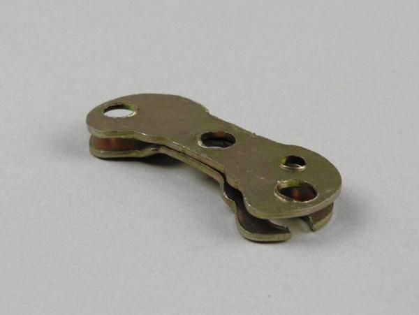 Gear change roller -OEM QUALITY- Vespa VNB5 bis VNB6T, VBB, GS150 / GS3, GS160 (4 speed) - Ø=22mm