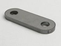 Platte Andruckplattenset Kettenspanner -BGM Pro- Lambretta Serie 1-3