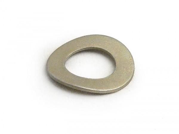 Arandela elástica alabeada -DIN 137 acero galvanizado- M6