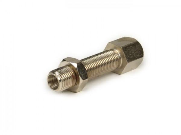 Tensor cable de freno trasero -LAMBRETTA- Lambretta D 125 (1953-), LD 125 (1953-), D 150, LD 150, E, F