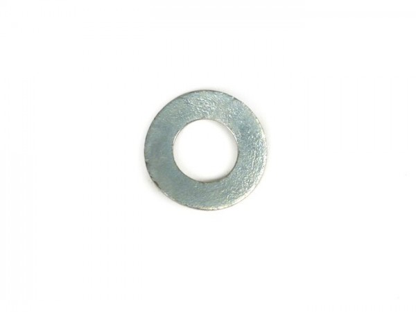 Washer for allen screw kickstarter stop -CASA LAMBRETTA- Lambretta LI, LIS, SX, TV (Serie 2-3), DL, GP - used in engine cover