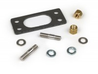 Kit guarnizioni marmitta -MB DEVELOPMENTS Big Bore- Lambretta LI, LIS, SX, TV (serie 2-3), DL/GP