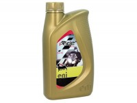 Oil -ENI (AGIP) I-Ride PG- 4-stroke SAE 5W-40 synthetic - 1000ml - recommended by Eni for Vespa GT/GTS/GTV125-300, LX/LXV125-150