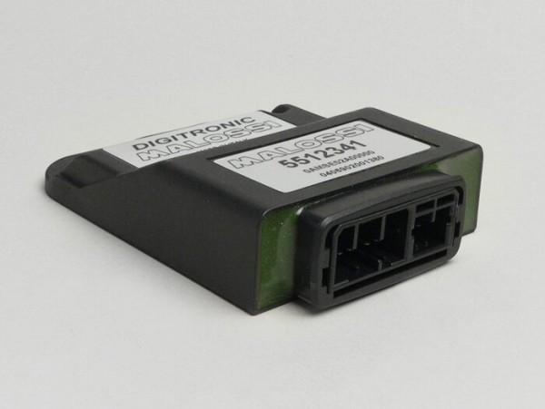 CDI -MALOSSI Digitronic- Piaggio 125-200 ccm LC Leader (Modelle mit Wegfahrsperre)