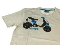 T-Shirt -POLINI Blue Line- M