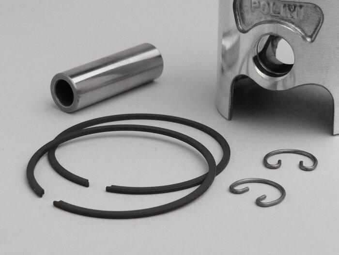 Double G POLINI 12/mm Piston Clip//Piston Sauvegarde Anneau