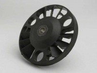Water pump drive wheel -PIAGGIO- Piaggio Leader 125-200 cc LC