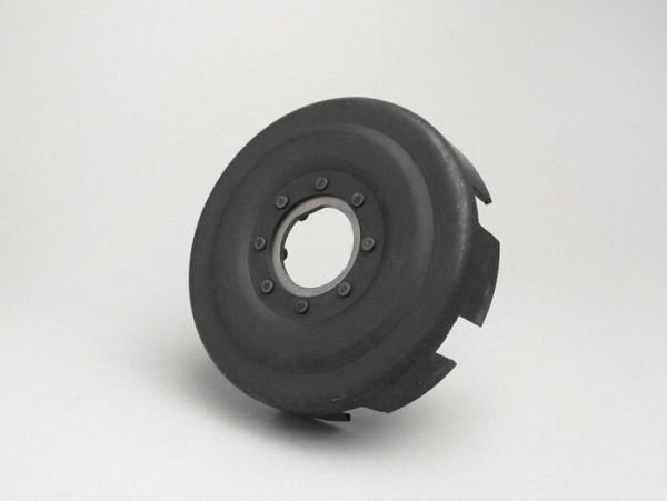 Carcasa embrague -PIAGGIO tipo Cosa2/FL Ø ext.=115mm Ø int.=108mm- Vespa Cosa2 125 (VNR2T), Cosa2 150 (VLR1T), Cosa2 200 (VSR1T), PX 125 (1995-), PX 150 (1995-), PX 200 (1995-)