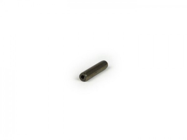 Locking pin -PIAGGIO- 4x18mm (used for starter engine PX 2011, Cosa)