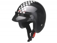 Helmet -RB-763 TT- XXL (63-64cm)