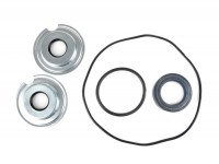 Oil seal set engine -OEM QUALITY- Vespa VN, VL, VB